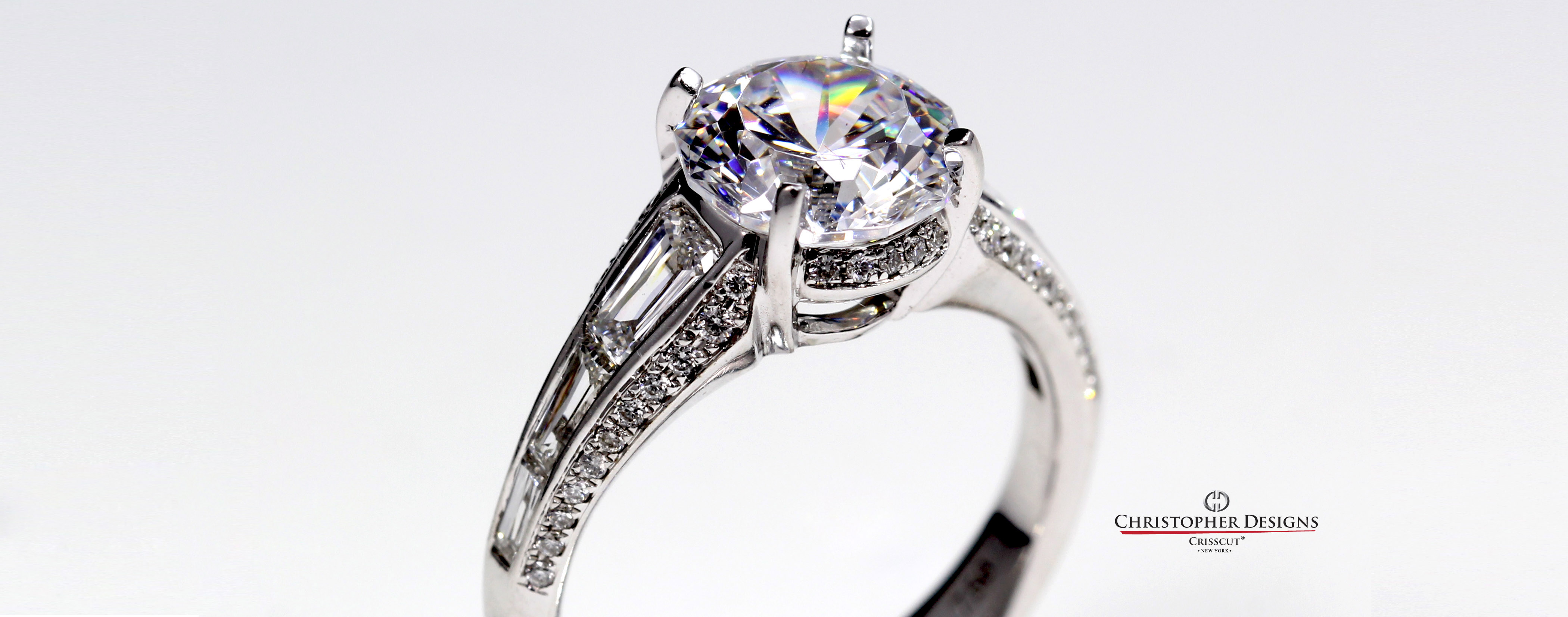 Christopher Designs Ring
